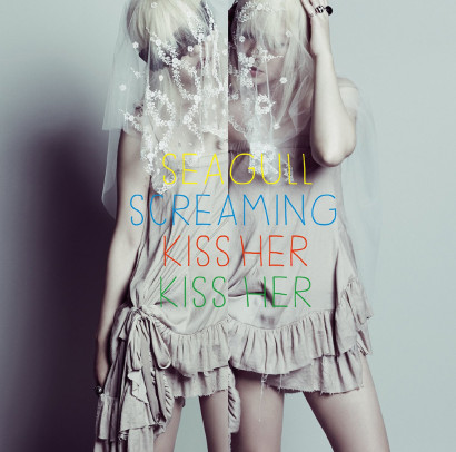 ETERNAL ADOLESCENCE SEP 2015 SEAGULL SCREAMING KISS HER KISS HER 001
